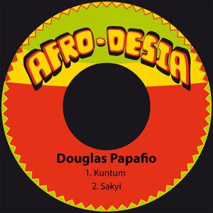 Douglas Papafio 歌手頭像