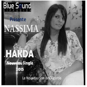 Nassima Allouche 歌手頭像