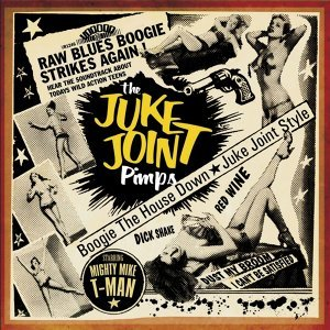 The Juke Joint Pimps 歌手頭像