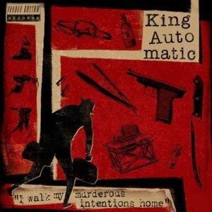 King Automatic 歌手頭像