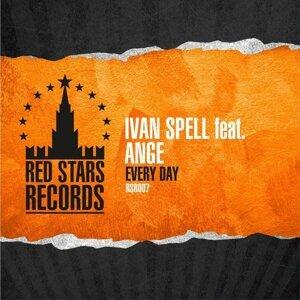 Ivan Spell feat. Ange 歌手頭像