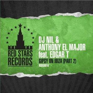 Anthony El Mejor & DJ Nil feat. Edgar T 歌手頭像