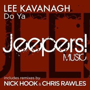 Lee Kavanagh 歌手頭像