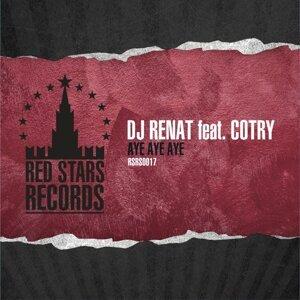 DJ Renat feat. Cotry 歌手頭像