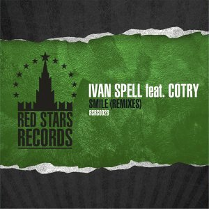 Ivan Spell feat. Cotry 歌手頭像