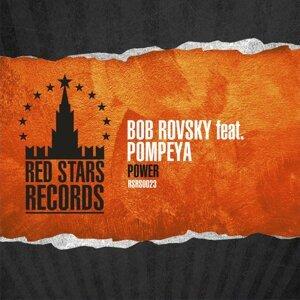 Bob Rovsky feat. Pompeya 歌手頭像