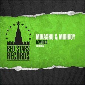 Mihashu & Midiboy 歌手頭像