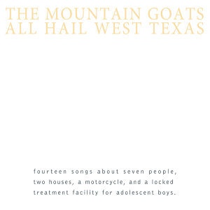 The Mountain Goats 歌手頭像