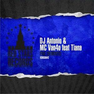 DJ Antonio & MC Van4o feat. Tiana 歌手頭像