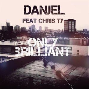 Danjel featuring Chris TY 歌手頭像