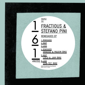 Fractious & Stefano Pini 歌手頭像