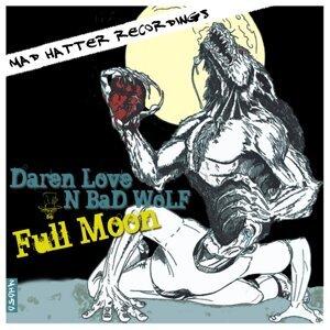 Daren Love & Bad Wolf 歌手頭像