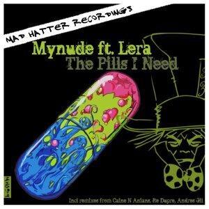 Myunde feat. Lera 歌手頭像