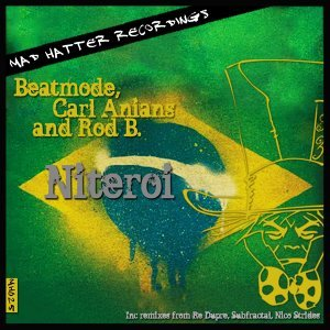 Beatmode, Carl Anians & Rod B. 歌手頭像