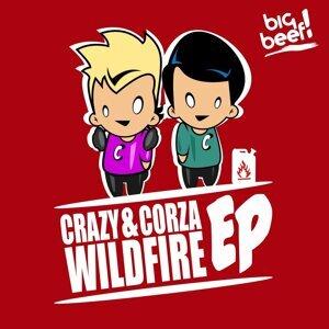 Crazy & Corza 歌手頭像