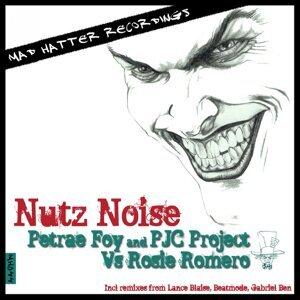 Petrae Foy & PJC Project vs. Rosie Romero 歌手頭像