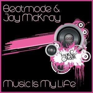 Beatmode & Jay McKray 歌手頭像