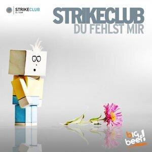 Strikeclub 歌手頭像