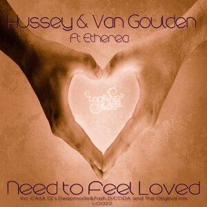 Hussey & Van Goulden feat. Etherea 歌手頭像
