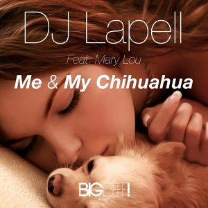 DJ Lapell feat. Mary Lou 歌手頭像