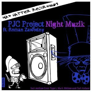 PJC Project feat. Roman Zawodny 歌手頭像