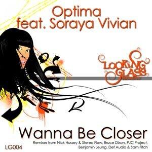 Optima feat. Soraya Vivian 歌手頭像
