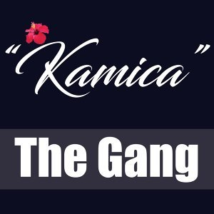 The Gang アーティスト写真