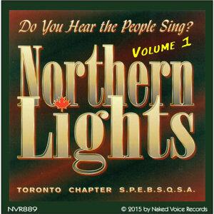 Toronto Northern Lights 歌手頭像