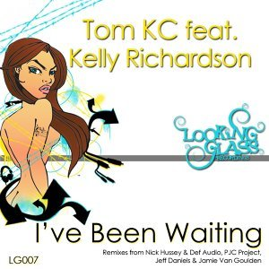 Tom KC feat. Kelly Richardson 歌手頭像