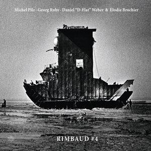 "Georg Ruby, Michel Pilz, Daniel ""D-Flat"" Weber 歌手頭像"