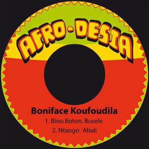 Boniface Koufoudila 歌手頭像