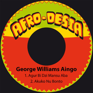 George Williams Aingo 歌手頭像