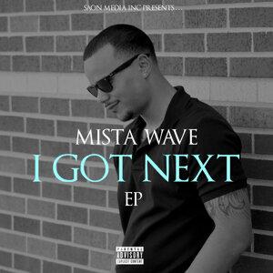 Mista Wave 歌手頭像