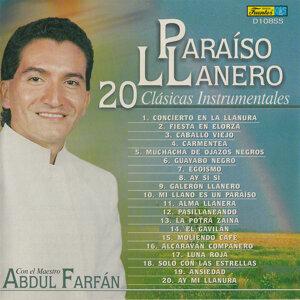 Abdul Farfán 歌手頭像