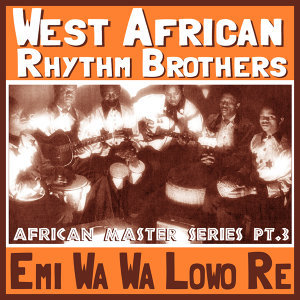 West African Rhythm Brothers