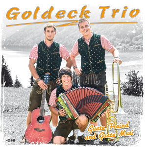 Goldeck Trio 歌手頭像
