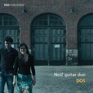 NoiZ guitar duo 歌手頭像
