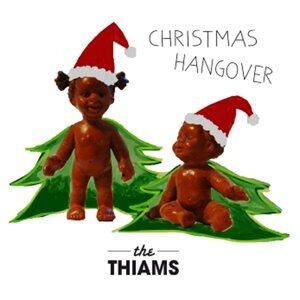The Thiams 歌手頭像