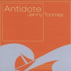 Jenny Toomey 歌手頭像