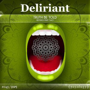 Deliriant 歌手頭像