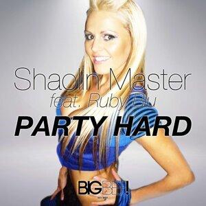 Shaolin Master feat. Ruby Blu 歌手頭像