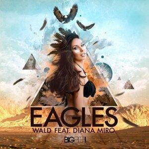 WALD feat. Diana Miro 歌手頭像