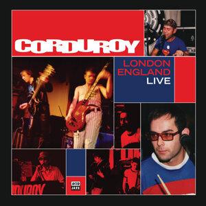 Corduroy 歌手頭像