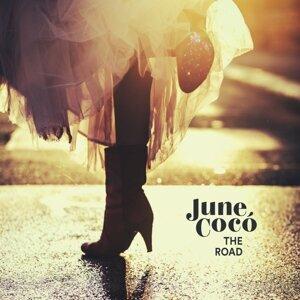 June Cocó 歌手頭像