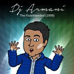 Dj Armani 歌手頭像