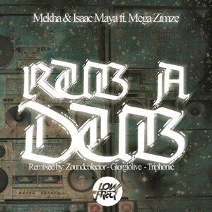 Mekha & Isaac Maya feat. Mc Mega Zimze 歌手頭像
