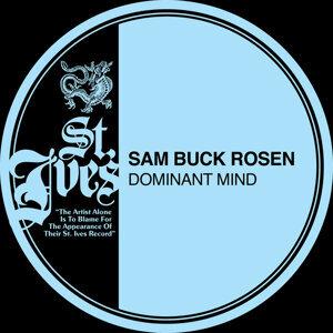 Sam Buck Rosen