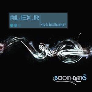 Alex.R 歌手頭像