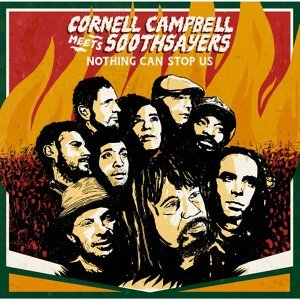 Cornell Campbell Meets Soothsayers 歌手頭像