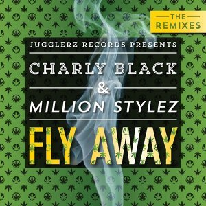 Charly Black & Million Stylez 歌手頭像